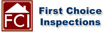 First Choice Inspections